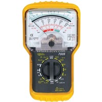Analog Multimeter (KT7005)