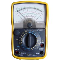 Analog Multimeter (KT8021)