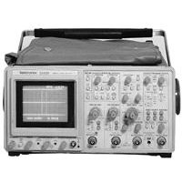 Analog Portable Oscilloscope