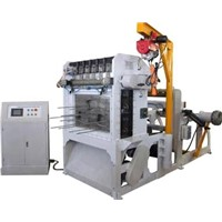 Automatic Roll Die-Cutting Machine