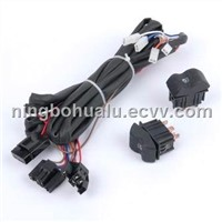 Automobile Window Lifter Switch (HL4905)