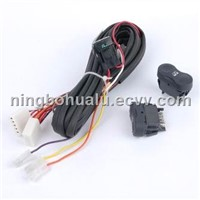Automobile Window Lifter Switch