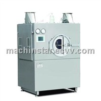 BGB-C High-Efficiency Sugarcoating And Filmcoating Machine