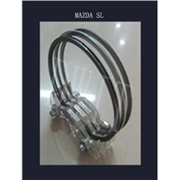 BMW Piston Ring
