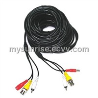 BNC/RCA Cable/DC Audio Cable/Video Cable(VC14)