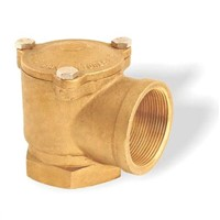 Brass Check Valves (5006)