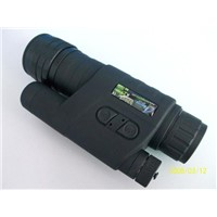 Portable Night Vision Monocular with Tripod