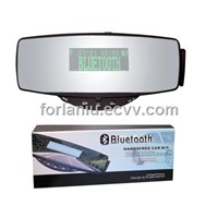 Bluetooth Hands Free Car Kit (Z86)
