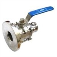 Bottom Valve Quick-joint