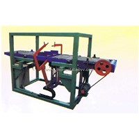 Brick Making Machine-Cutter