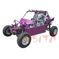Buggy Chassis (VST-208BC)