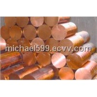 Leaded Commercial Bronze (ALB - 3140/3160)