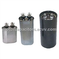 AC Metalized Polypropylene Capacitors (CBB65)