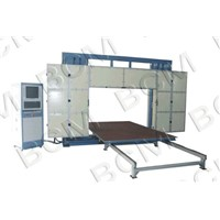 CNC Foam Cutting Machine (Contour Cutting Machine)