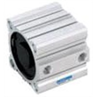 CQ Series Compact Cylinder