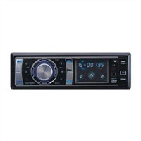 Car DVD/CD player