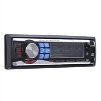 In-dash Car DVD/CD/MP3 player
