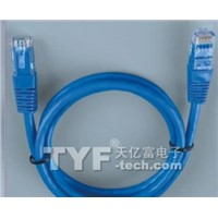 Cat6 lszh utp lan cable