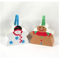 Christmas Gifts Basket (EG08137 - C D)
