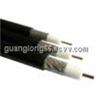 Coaxial Cable (RG11)