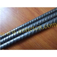 Cold Rolled Ribbed Steel Wire Line