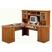 Computer table,solid wood computer table,wooden computer table,computer furniture U-WT030