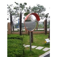Convex Mirror - Traffic Safety