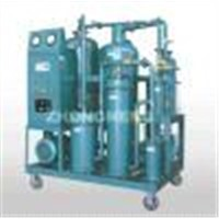 Cook Oil Purification System