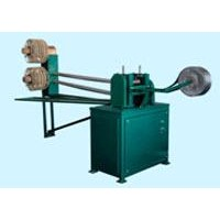Cutting Machine for Non-Metallic Strip