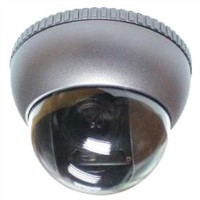 Dome Color Camera (TB-F510CDN)