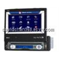 Car DVD Player (DVD-767)
