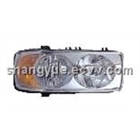 Daf XF95-105 Head Lamp  w/E-mark Approval (SY-D001)