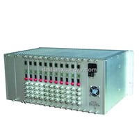 Digital  Fiber Receiver Chassis