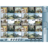 Digital Video Recorder (HZX-204H/208H/212H/216H/224H)