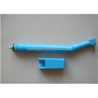 Disposable High-Speed Dental Handpieces