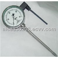 Dissepiment High-Temperature Pressure Sensor (PZY-285Y)