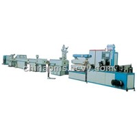 Drip Irrigation Pipe Production Line form Micro-Water