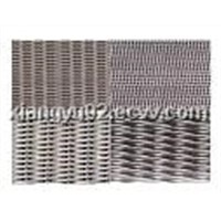 Ducth Weave Wire Cloth