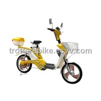 Electric Bicycle (KT-0609007)