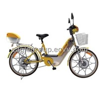 Electric City Bike (YG-ECB05)