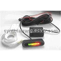 Electromagnetic Parking Sensor with Led Display (EPS002)