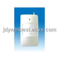 FST-5004 Wireless Intelligent PIR Detector