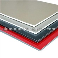 Fireproof Aluminum Composite Panel