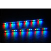 Full Color SMD LED Marine Strip Light - 100% Waterproof