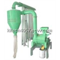 Full Nutrition Flour Machine/Flour Mill/Flour Crusher