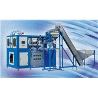 Fully Automatic Plastic Blowing Machine (XTC-3)