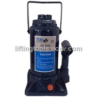 Hydraulic Bottle Jack - GS CE Approved