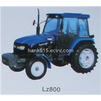 G Tractor