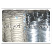 Galvanization Iron Wire