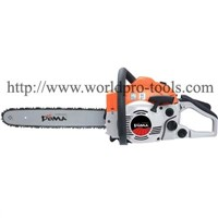 Gasoline Chain Saw (WPGA109)